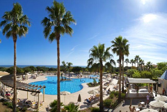 Fram Portugal : hotel Club Framissima Adriana Beach Club Hotel Resort - Faro