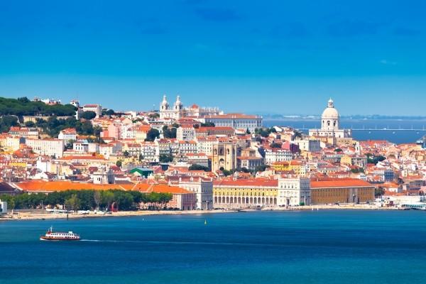 Ville - FRAM Immersion Lisbonne - Hôtel My Story Tejo