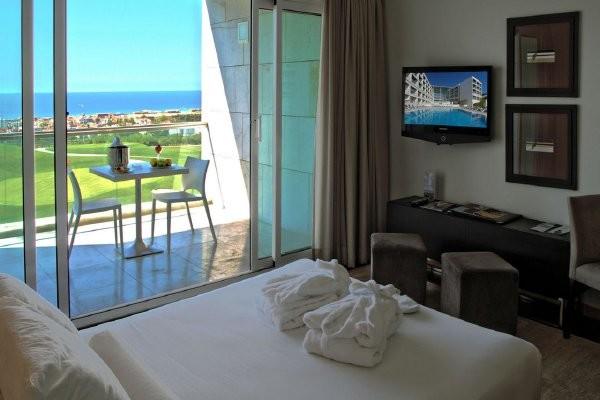 Chambre - Hôtel Aldeia Dos Capuchos Golf & Spa 4* Lisbonne Portugal