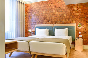 Vacances Lisbonne: Hôtel Fram Immersion Lisbonne - My Story Hotel Tejo