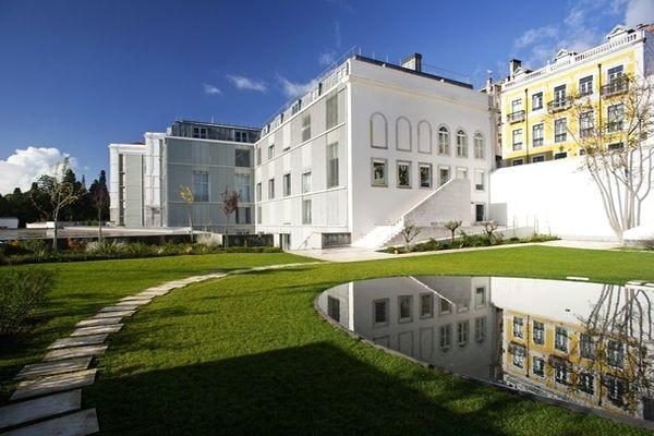 Facade - Da Estrela Small Luxury Hotels Of The World 4*