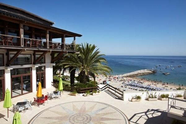 Hotel Do Mar Plein Vent