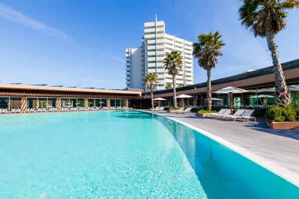 Piscine - Club Framissima Aqualuz Resort 4*