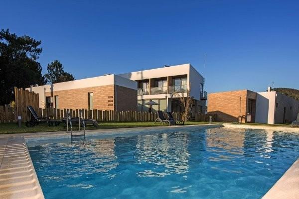 h tel villas da fonte leisure nature monte redondo portugal partir pas cher. Black Bedroom Furniture Sets. Home Design Ideas