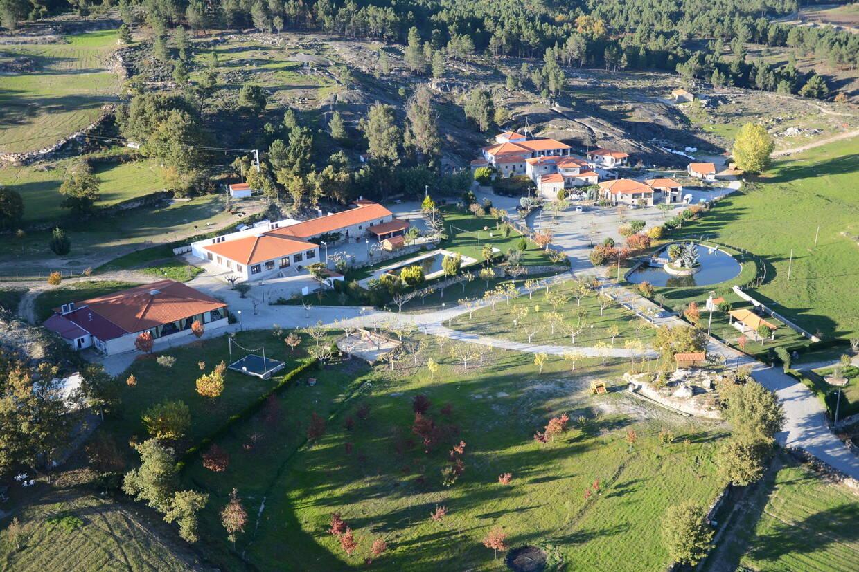 Vue panoramique - Club Eureka Quinta de Santo Estêvão 4* Porto Portugal