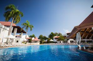 Republique Dominicaine-Puerto Plata, Hôtel Blue Bay Villas Doradas