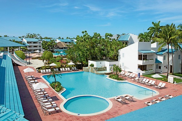 Piscine - Hôtel Sunscape Puerto Plata Dominican Republic 4* sup