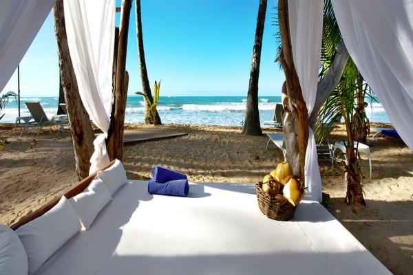 Plage - Viva Wyndham V Samana - An All-inclusive Resort 5* Saint Domingue Republique Dominicaine