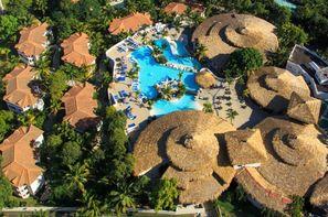 Vacances Puerto Plata: Hôtel Cofresi Palm Beach Resort & Spa