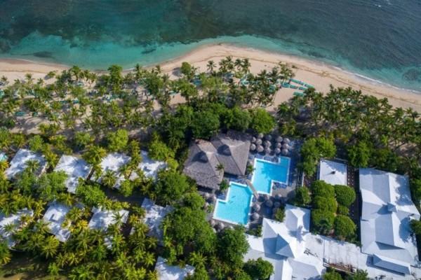 Vue panoramique - Playa Bachata Resort 5*