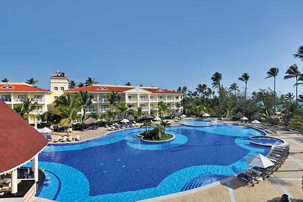 (fictif) - Hôtel Luxury Bahia Principe Esmeralda 5* Punta Cana Republique Dominicaine