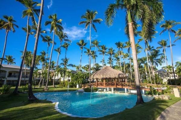 Autres - Impressive Resort & Spa 5* Punta Cana Republique Dominicaine