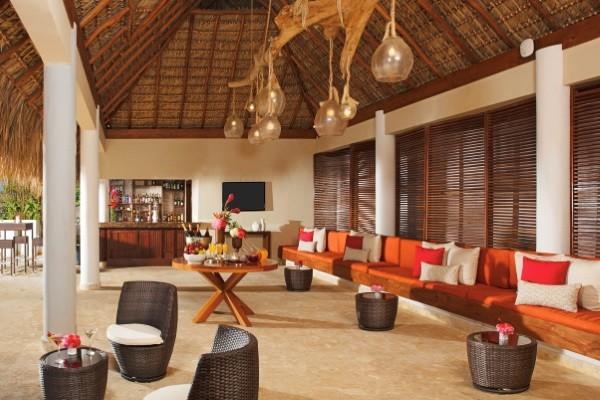 Bar - Club Kappa Club Dreams Dominicus La Romana 5* Punta Cana Republique Dominicaine