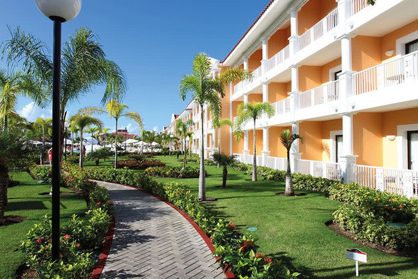 Chambre - Hôtel Bahia Principe Grand Aquamarine 5* Punta Cana Republique Dominicaine