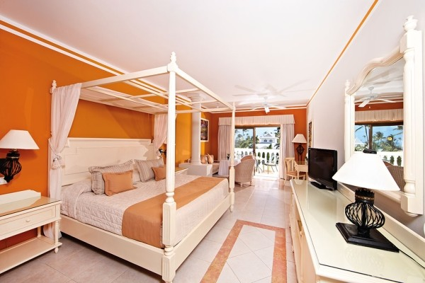 Chambre - Hôtel Bahia Principe Luxury Esmeralda 5* Punta Cana Republique Dominicaine