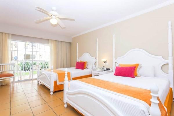 Chambre - Hôtel Club Lookéa Be Live Punta Cana 4* Punta Cana Republique Dominicaine
