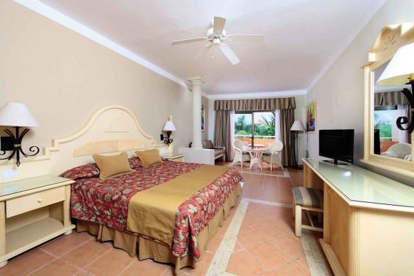 Chambre - Grand Bahia Principe Turquesa 5* Punta Cana Republique Dominicaine