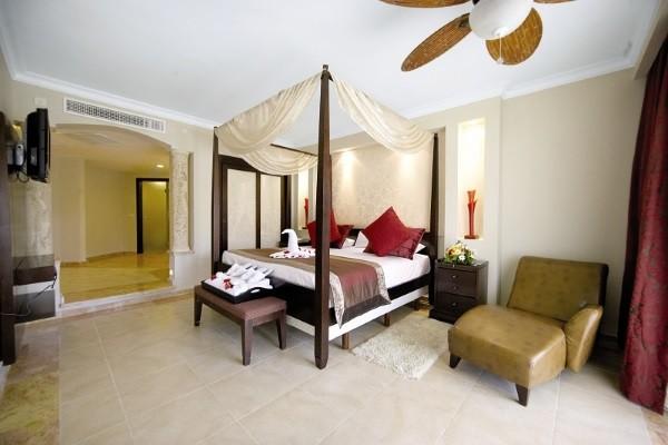 Chambre - Hôtel Hôtel Majestic Elegance 5* Punta Cana Republique Dominicaine