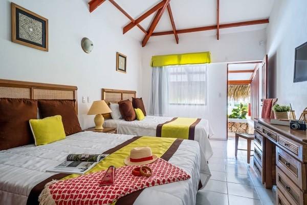 Chambre - Club Marmara Viva Dominicus Beach 4* Punta Cana Republique Dominicaine