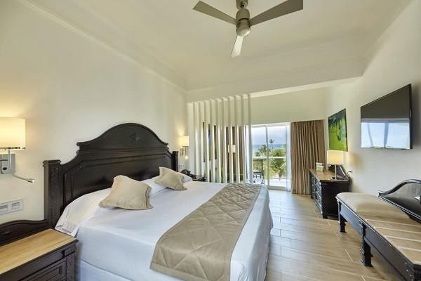 Chambre - Hôtel Riu Palace Punta Cana 5* Punta Cana Republique Dominicaine