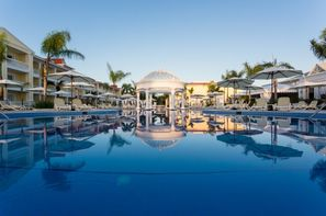 Republique Dominicaine-Punta Cana, Hôtel Bahia Principe Luxury Bouganville