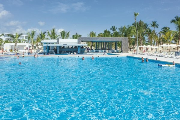 Vacances Punta Cana: Hôtel Adult Only Riu Republica
