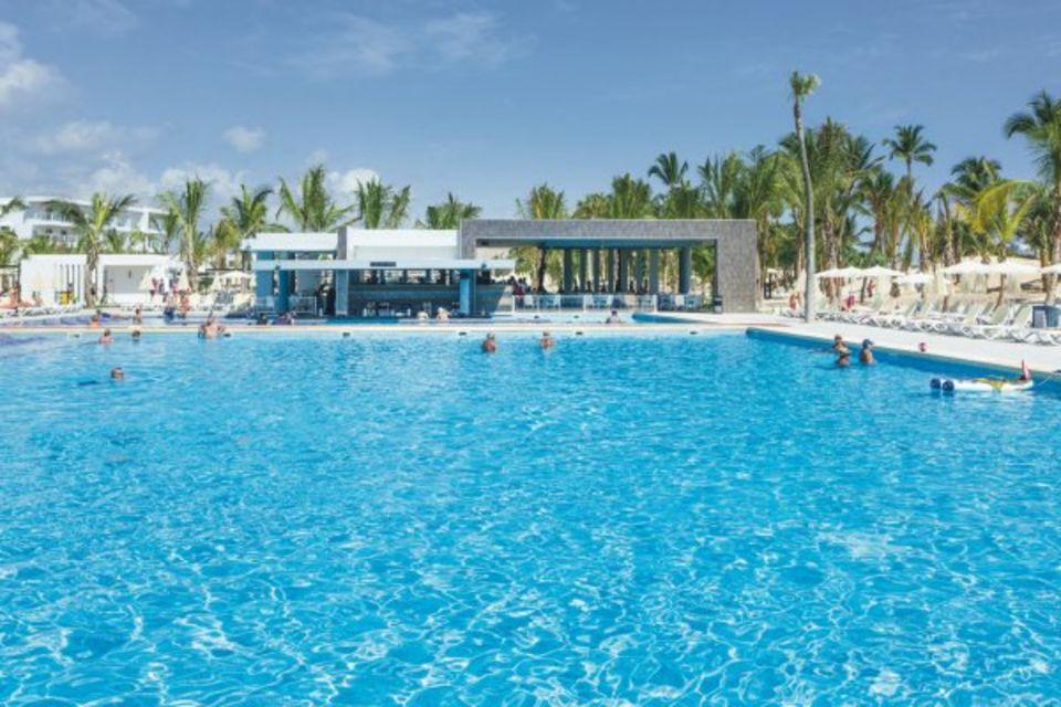 Hôtel Adult Only Riu Republica Punta Cana Republique Dominicaine