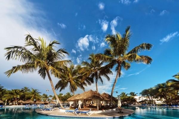 Piscine - Hôtel Be Live Bayahibe 5* Punta Cana Republique Dominicaine