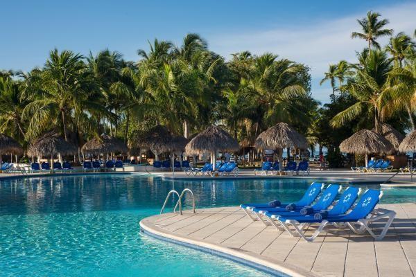 Piscine - Club Be Live Collection Canoa 5* Punta Cana Republique Dominicaine