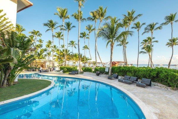Piscine - Be Live Collection Punta Cana Adult Only 5* La Romana Republique Dominicaine