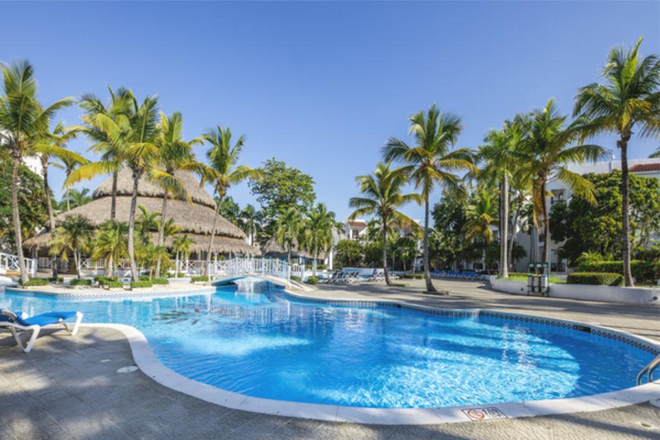 Hôtel Be Live Experience Hamaca Punta Cana Republique Dominicaine