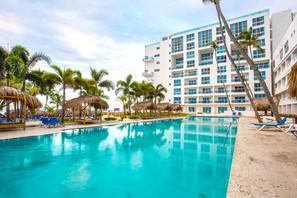 Republique Dominicaine-Punta Cana, Hôtel Be Live Experience Hamaca