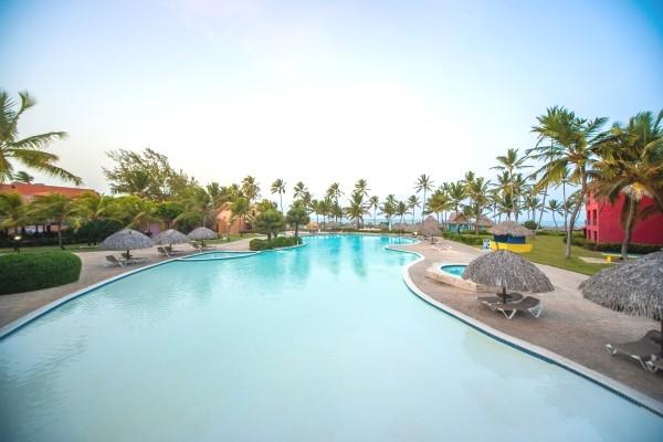 Piscine - Hôtel Caribe Club Princess Beach Resort & Spa 4* sup