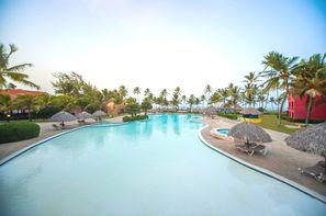 Vacances Bavaro: Hôtel Caribe Deluxe Princess