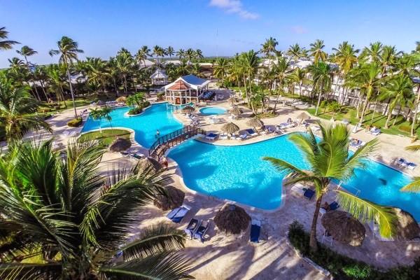 Piscine - Hôtel Club Lookéa Be Live Punta Cana 4* Punta Cana Republique Dominicaine