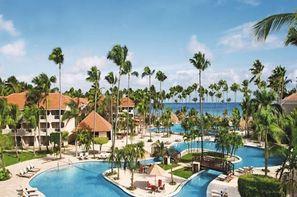 Vacances Punta Cana: Hôtel Dreams Palm Beach Punta Cana