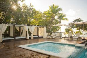 Republique Dominicaine-Punta Cana, Hôtel Emotions Beach Resort by Hodelpa