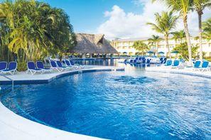 Republique Dominicaine - Punta Cana, Club Framissima Memories Splash 5*