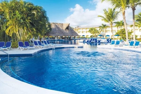 Piscine - Club Framissima Memories Splash 5* Punta Cana Republique Dominicaine