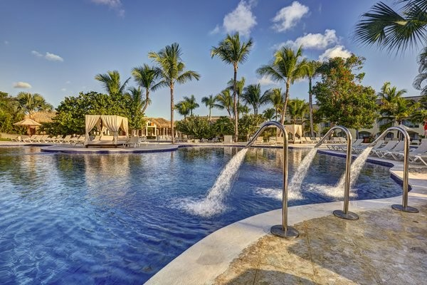 Piscine - Framissima Royalton Splash Punta Cana 5* Punta Cana Republique Dominicaine