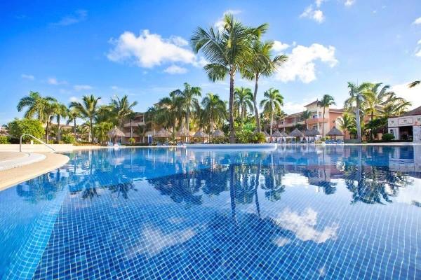 Piscine - Hôtel Grand Bahia Principe Punta Cana 5* Punta Cana Republique Dominicaine