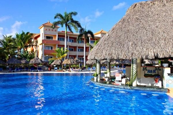 Piscine - Grand Bahia Principe Turquesa 5* Punta Cana Republique Dominicaine