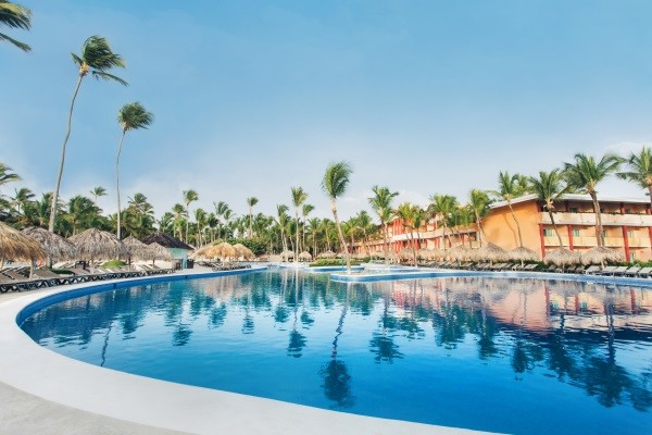 Vacances Bavaro: Hôtel Iberostar Punta Cana