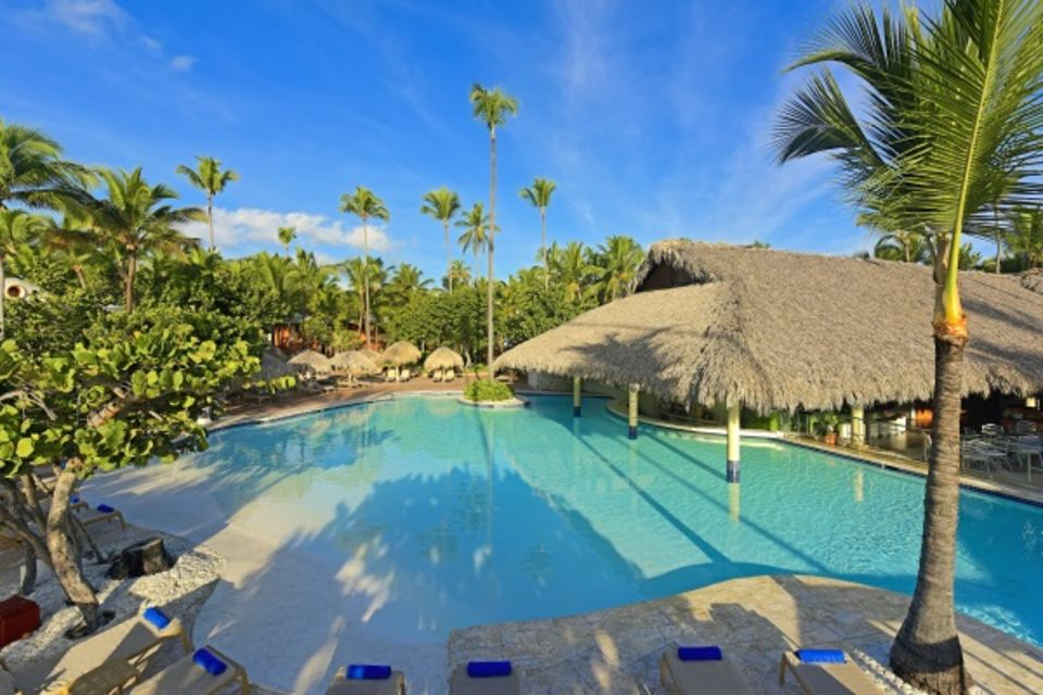 Hôtel Iberostar Selection Bavaro Punta Cana Republique Dominicaine