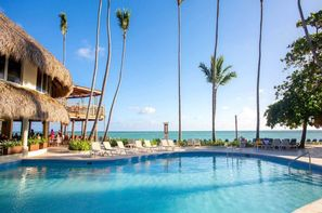 Vacances Punta Cana: Hôtel Impressive Premium Resort & Spa