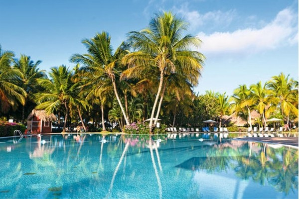 Piscine - Club Jet Tours Gran Dominicus 4* Punta Cana Republique Dominicaine
