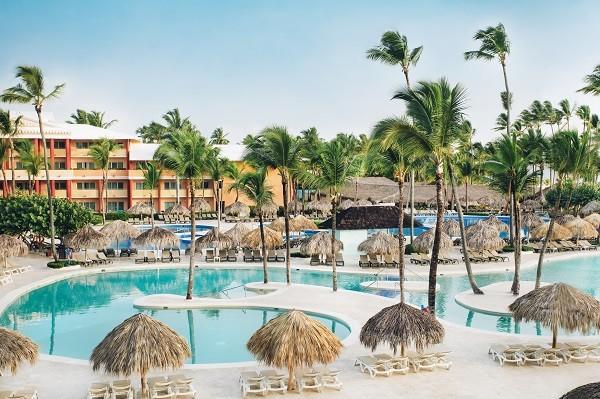 Piscine - Club Kappa Club Iberostar Dominicana 5* Punta Cana Republique Dominicaine