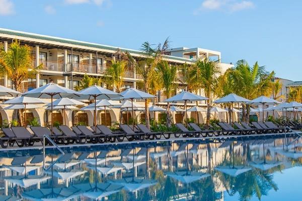 Piscine - Club Kappa Club Ocean El Faro 5* Punta Cana Republique Dominicaine