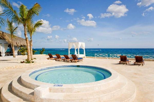 Piscine - Club Marmara Viva Dominicus Beach 4* Punta Cana Republique Dominicaine