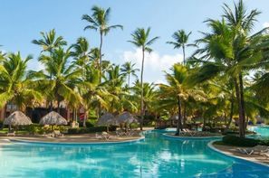 Vacances Bavaro: Hôtel Maxi Club Tropical Princess